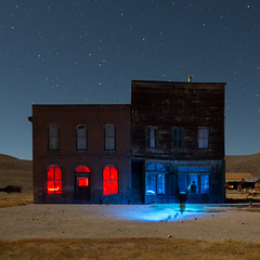 Separation of Mind and State (Jeff Sullivan (www.JeffSullivanPhotography.com)) Tags: california park travel wild copyright usa west abandoned jeff night rural canon photography town photo october state mark decay interior united iii ghost sierra historic mining american workshop 5d access bodie states sullivan bridgeport eastern ultrawide 2014 easternsierra monocounty visitca visitcalifornia bdsh protomachines visitmonocounty visiteasternsierra caliparks