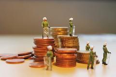 (samueldiekmann) Tags: euro bank polizei staat krise zentralbank verschuldung bankensystem bankenrettung