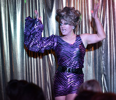 Limelight Cabaret (Peter Jennings 17.3 Million+ views) Tags: new costumes ice dogs drag comedy venus johnson barbie parties queen peter auckland zealand trinity nz mean tess tickle macau cabaret anita finale limelight kita outrageous jennings hens the troupe mantrap bollix wiglit