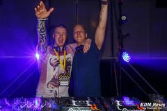 Johan Ekman & Robbie van Doe at Luminosity ADE 2014 (EDMNews) Tags: party amsterdam festival nightlife ade edm trance mentalasylum luminosity amsterdamdanceevent westerunie johanekman robbievandoe