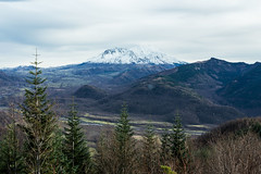 Mount St Helens Trip - Dec 2014 - 4 (www.bazpics.com) Tags: winter mountain snow nature beauty st landscape flow volcano scenery december centre johnson scenic ridge mount observatory crater valley dome helens visitor 1980 plain erupt eruption devastation pumice 2014 pyroclastic devastated erupted barryoneilphotography