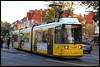 BVG GT6N 1535 (Xavi BF) Tags: berlin germany tram xavier tramway berliner strassenbahn tranvia karlshorst villamos bvg трамвай tramvia bayod verkehrsbetriebe farré električka berlinerverkehrsbetriebe gt6n strasenbahn canoneos60d efs18135mmf3556isstm xavierbayod xavierbayodfarré