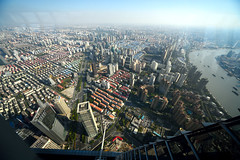 View of Shanghai (A7design1) Tags: china city nikon cityscape view shanghai d750   moribuilding swfc