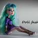 Doll fashion_I