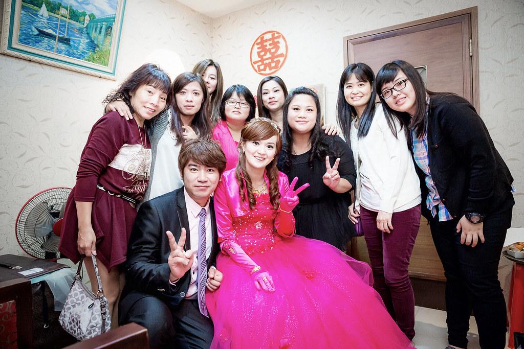 瑲翰&宥慈Wedding-137