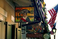Empire Gumbo