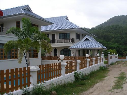 Hua Hin Electric Fence 1