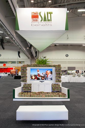 CREATIVE STAND DESIGN SOUTH AFRICA