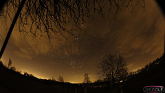 Napton Upon The Hill Windmill 13th December 2014 (boddle (Steve Hart)) Tags: life road wild england sky nature windmill night canon dark lens stars star december natural britain wildlife bruce united hill steve great trails trail hart steven nightsky coventry 13th upon startrails fisheyes 6d the 2014 wilds wyke kingdon napton wyken boddle startrailsexe 815mm startrailstartrails