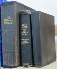 Dickson Analytical Study Bible - AbeBooks