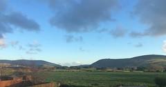 November afternoon (crunklygill) Tags: november light sky sun landscape stjohns isleofman slieauwhallian