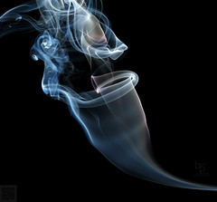 smoke (bojanpa) Tags: blue light mist abstract motion black color detail art lines creativity flow fire grey design stream soft pattern dynamic spirit background smoke air magic smooth wave steam burning trail flame zen smell backdrop colored stick swirl concept elegant curve delicate shape magical effect graceful mystic incense silky fragrance aroma