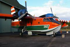 C-FAYN Canadair CL-215 c/n 1105 Buffalo Airways (eLaReF) Tags: st cn buffalo jet 1105 airways warbirds canadair athan cl215 stathan cfayn