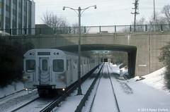 TORONTO--5673 appr Rosedale Station OB (milantram) Tags: toronto ttc subways electricrailtransport railsystemstoronto