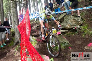 National XCO Championship 2014