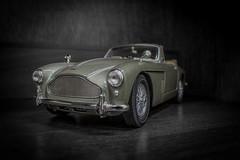 Bond (hoomanz) Tags: martin mark iii 1958 aston db24