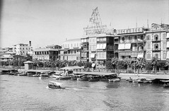 02_Port Said - Quay (usbpanasonic) Tags: northafrica muslim islam egypt culture quay nile cairo nil egypte islamic مصر caire moslem egyptians egyptiens