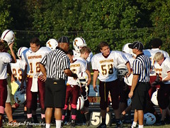 Team Captains (AppStateJay) Tags: school game sport captains football nc referee team action thomas sony classical jefferson middle athlete academy bishop 2014 charterschool mcguiness bishopmcginnis tjca dschx300 sonydschx300 thomasjeffersonclassicalacademy