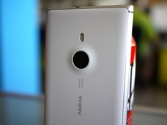 nokia smartphone 925 lumia (Photo: itomi on Flickr)