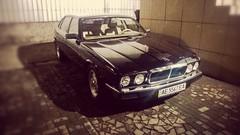 Jaguar XJ6 4.0S (svytoslav_basov) Tags: cars ukraine oldschool jaguar xj xj6 jaguarxj6 jaguarxj