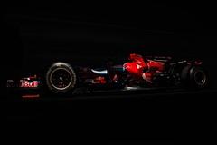 Toro Rosso ST3 (Matteo Piva) Tags: shadow car f1 ferrari racing victory rosso toro v8 v10 motorsport monza st3 vettel