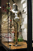 Jeweled Lady (lefeber) Tags: city nyc newyorkcity urban newyork mannequin shop store downtown 5thavenue jewelry windowdisplay