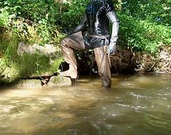 IM006643 (hymerwaders) Tags: wet wasser boots hip waders pvc lack watstiefel