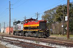 KCS 4346 (redfusee) Tags: kcs