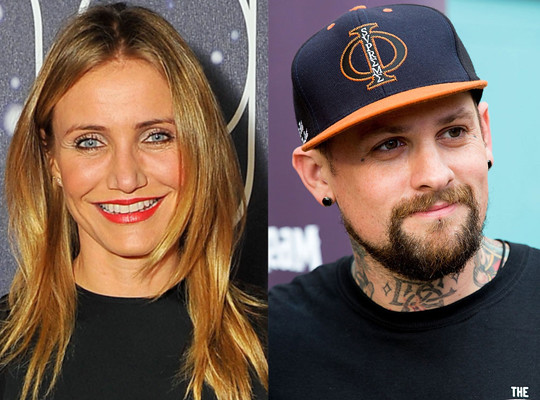 Cameron Diaz Benji Madden set to marry Picture