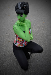 """Monster Pin Up Photo Shoot With Candace Woodward • <a style=""""font-size:0.8em;"""" href=""""http://www.flickr.com/photos/85572005@N00/16220763101/"""" target=""""_blank"""">View on Flickr</a>"""