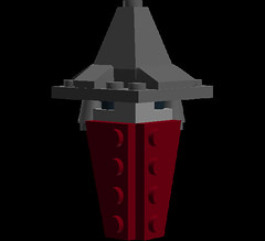 Abyss Watchers WIP (---//?//---) Tags: souls dark lego iii watchers abyss moc ldd