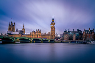 One Evening at Westminster, London, United Kingdom