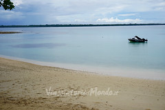 Vanuatu - Moyyan House by the Sea (Viaggiatori del Mondo) Tags: ocean sea house by hotel pacific resort spiaggia santo pacifico oceano vanuatu oceania espiritu moyyan