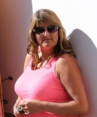 milf Amateur wifey busty