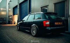 Audi A4 Avant B6 - 19x10 Rotiform IND (Rick Bruinsma) Tags: ride air performance a4 audi avant mals nijkerk airlift ind airride b6 19x10 rotiform