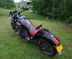 INNOVV K1 Motorcycle camera-Victory Vegas-02 (INNOVV MotoCam) Tags: vegas victory motorcyclecamera motorcyclerecordingsystem motorcycledvr motorcycleridingcamera motorcycledashcam
