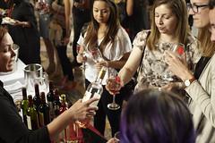 Stefanie_Parkinson_Rioja_Wine_5_22_2016_28 (COCHON555) Tags: festival cheese losangeles wine tapas unionstation rioja jamon chefs cochon555 heritagebreedpigs
