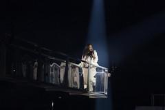 Rihanna. Telenor Arena. Oslo. 02.07.2016 (per otto oppi christiansen) Tags: oslo arena telenor rihanna 02072016