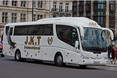 JKT, Norton Canes - C8 JKT (YN54 AOZ) (peco59) Tags: pb scania psv pcv irizar k114 k114eb4 jktinternational travelstarcoaches manortravel manorcoaches travelstarwalsall c8jkt yn54aoz jktnortoncanes jktcoaches hussainwalsall