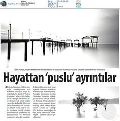 HAYATTAN__PUSLU_AYRINTILAR-16.06.2016 (Ozlem Acaroglu(www.ozlemacaroglu.com)) Tags: neutraldensityfilter nd10stop uzunpozlama leefilter