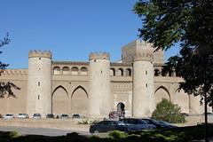 IMG_6527 (chad.rach) Tags: zaragoza palacio aragn  aljafera