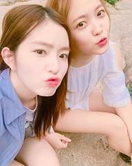[Official IG] 160607 Irene and Yeri (3) (redvelvetgallery) Tags: redvelvet instagram officialinstagram selca yeri yeriselca irene ireneselca yerene yereneselca