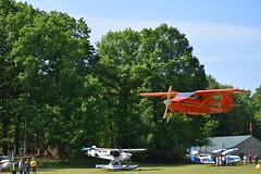 DSC_0261 (SkyPilot181) Tags: airplane aircraft airshow ojibwa d11