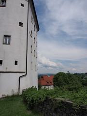 P5280480 (photos-by-sherm) Tags: museum germany spring high panoramic views fortifications defensive veste hilltop passau oberhaus