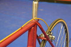 DSC_0092 Dave Moulton Tribute 2008 (kurtsj00) Tags: classic bicycle dave weekend tribute 2008 rendezvous moulton 2016