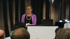 "Karina Gould Member of Parliament for Burlington, speaking to the crowd at Founders and Funders • <a style=""font-size:0.8em;"" href=""https://www.flickr.com/photos/124986169@N08/27757147222/"" target=""_blank"">View on Flickr</a>"