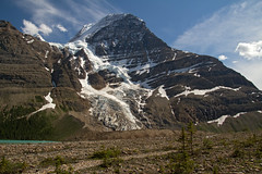 Mt. Robson Views (jpmckenna - Tenquille Lake Up Next) Tags: canada hiking mountrobson mountrobsonprovincialpark canadianrockies mtrobson bcparks hikingbritishcolumbia berglakebackpack getoutisde