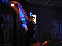 Tre Allegri Ragazzi Morti - Sherwood Festival, Padova 21-06-2016 (streetspirit73) Tags: festival tre padova sherwood ragazzi morti allegri tarm
