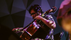 SS_061916_30 (losing.today) Tags: oregon portland concert experimental livemusic nightclub cello pacificnorthwest ambient pdx portlandoregon liveshow holocene ooray experimentalambient sanctuarysunday