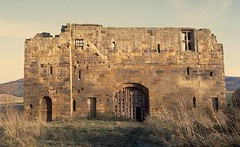 Whorlton-in-Cleveland Castle, Yorkshire (Hipster Bookfairy) Tags: castle architecture
